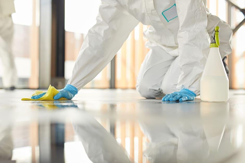 Affordable Flooring Option.