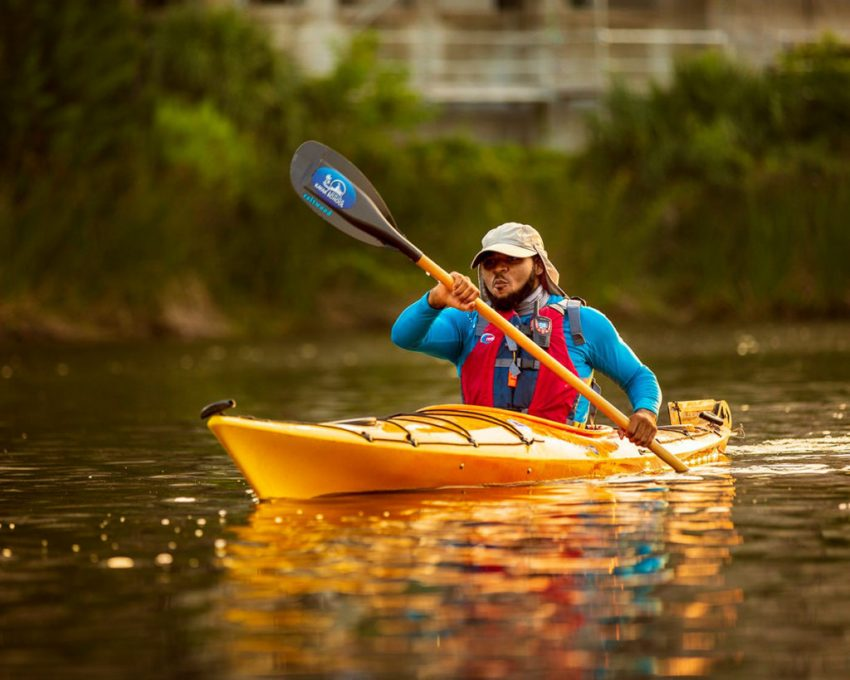 Parasailing- A Fun Kiting Activity