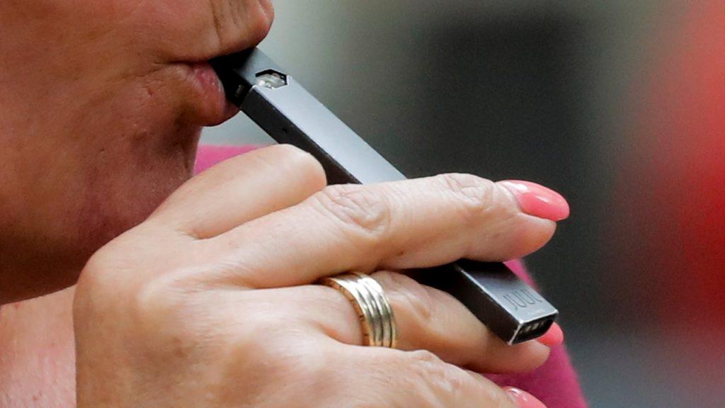 e-cigarette vape juices